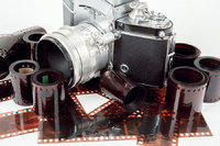 reusable camera
