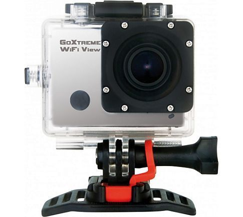 Miet - ACTION-CAMERA easypix GoXtreme WiFi View Full HD