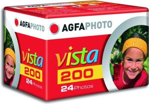 AgfaPhoto Vista plus 200 135-24  1-er Pack